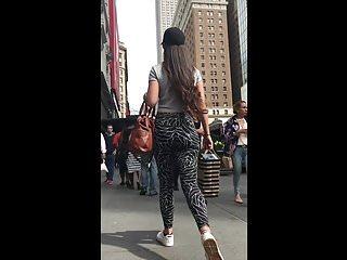 Foro escort madrid Un cul suivie dans les rues de madrid