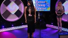 The Howard Stern Show, Hottest Tranny contest part 1
