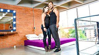 LETSDOEIT - Colombian Latinas choose dick over money
