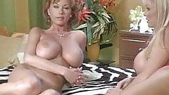 Carolyn Monroe topless talk