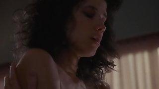 Daphne Zuniga - ''The Fly II''