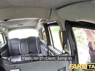 Pointy tits big - Fake taxi deep anal with big bouncy pointy nipples