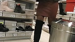 TEEN IN SEXY PANTYHOSE SHOES SHOP FOR BOOTS