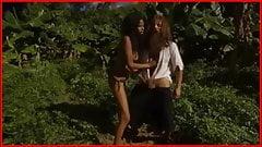 Robinson crusoé na ilha do pecado