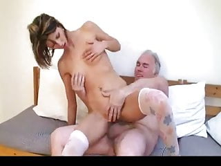 Fuck japanies young girl - Old man fucks young girl 1