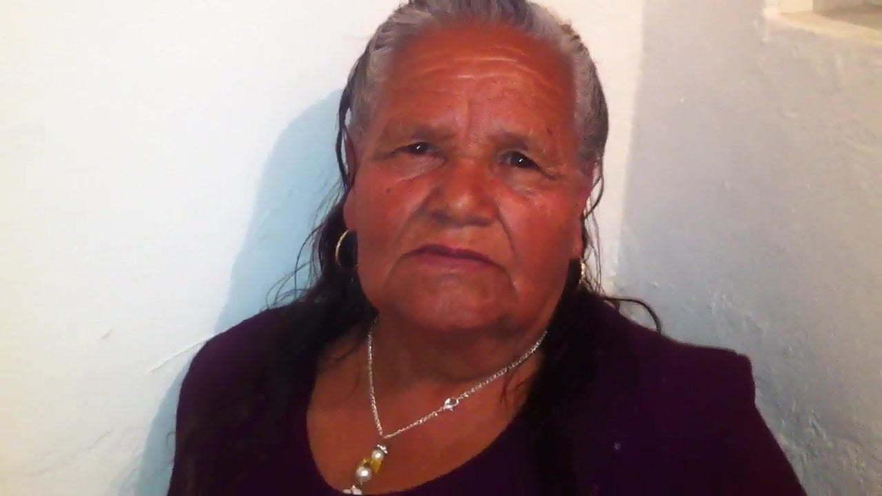 Ancianas Haciendo El Amor follando con mi abuelita