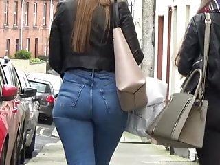 Young irish slut tubes Irish slut with big ass irischer schlampen prallarsch