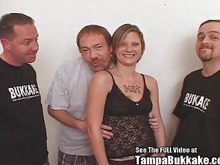 Prenatal sex determination in albino rat Hood rat blonde group fuck sperm swallow