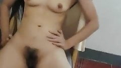 hairy thai hooker spreads and shows