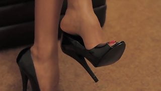 Hot Wife Asia Archives - High Heels & Lingerie