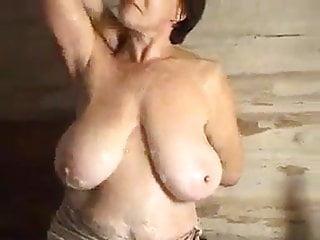 Big boobs mature porn