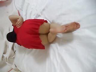 Bikini bendover - Hijabhd- hijab bendover ass and pussy arab
