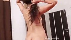 Pallavi Patil Web Series Actress Incredible Ass Show