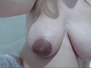 Ego pregnant tits Beautiful pregnant tits close up in hd