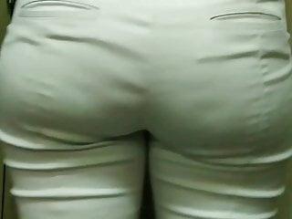 Secretary butt fuck White girl 23 with bubble butt