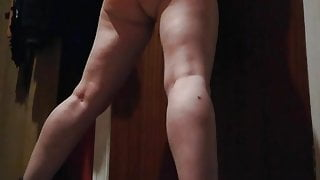 Step DaddyDreadlocks in BDSM session with hot redhead