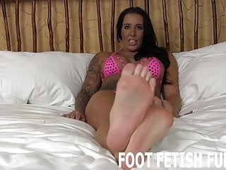 Does masterbating make your dick longer My feet will make your dick so hard