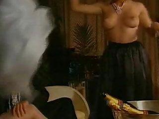 Dit porn - Julia chanel - tout le monde dit oui scene 2