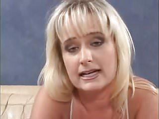 Feminist against porn Pretty blond feminist stfu by a hard dick..lol