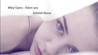Miley Cyrus - Deleted Scene