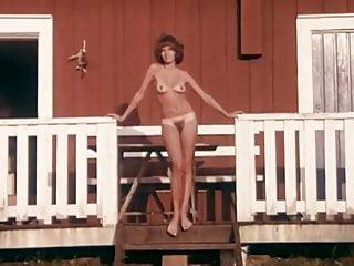 Christina nude photos - Christina lindberg nude 1971