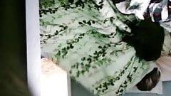 Hidden cam orgasm
