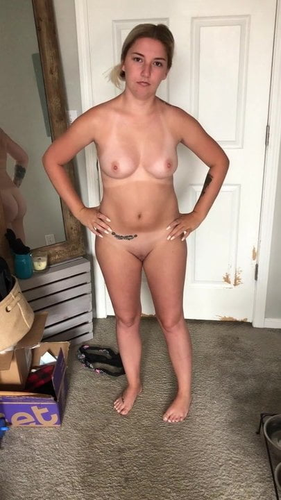 EXPOSED: CUTE HOMEMADE AMATEUR STRIPS, BIG TITS, ASS AND PUSSY