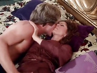 Cunnalingus sex video Mom and son taboo sex video
