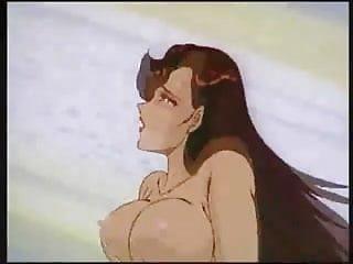 Hot hentai tits - Horny busty hot chick