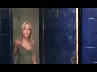 Milf gets banged in bar Carlene-slut gang banged in bar toilet
