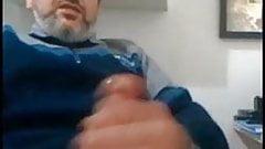 Daddy hug cock 300620