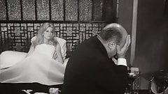 Catherine Deneuve - La chasse a l'homme (1964)