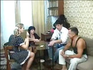 Adult family hatred and living together He family are game to fuck together