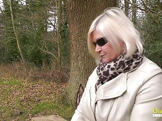 Big natural mature lesbian blowjob Oldnanny british busty mature lesbian adventure