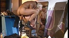 Anal Fuck in Doggystyle is better if you close your Legs