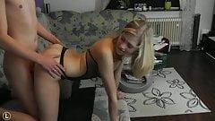 Homework on webcam