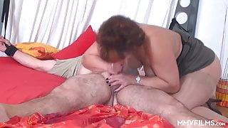 MMV Films - Mature Couple Fucking (720HD)