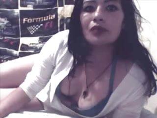 Breast lactating before giving birth - Karolina hot play giving birth