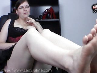 Porn fuss Fussfetisch fuss worship fussdomina feet femdom brainfuck fu