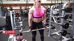 Muscle machado