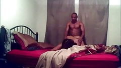 BLACK MOM FUCKING HER SONS FRIENDS