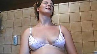 Schwangeres Girl