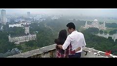 Kolkata Bangla Movies Hot Kiss Song Abar Phire Ele Arijit Si