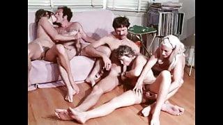 Vintage Orgy 206