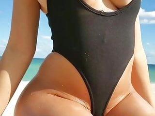 Tebow girl bikini Hot girl bikini