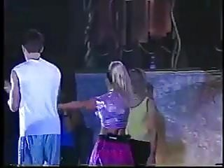Britney head her shaved spear why - Britney spears doing her thing