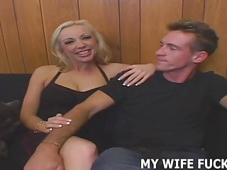 Your wife is my sex slave - Your wife needs more satisfaction than you can provide