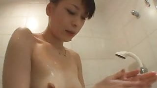 Asian Thighs Creampies - Part 6