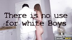 WHITE HOLES BELONG TO BBC