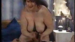Double Pussy Creampie Bbw